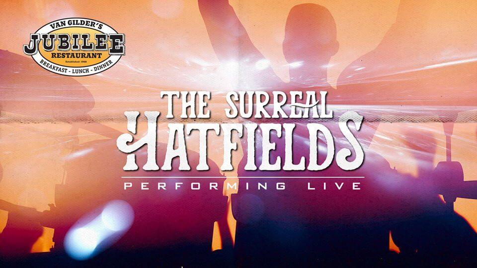 The Surreal Hatfields