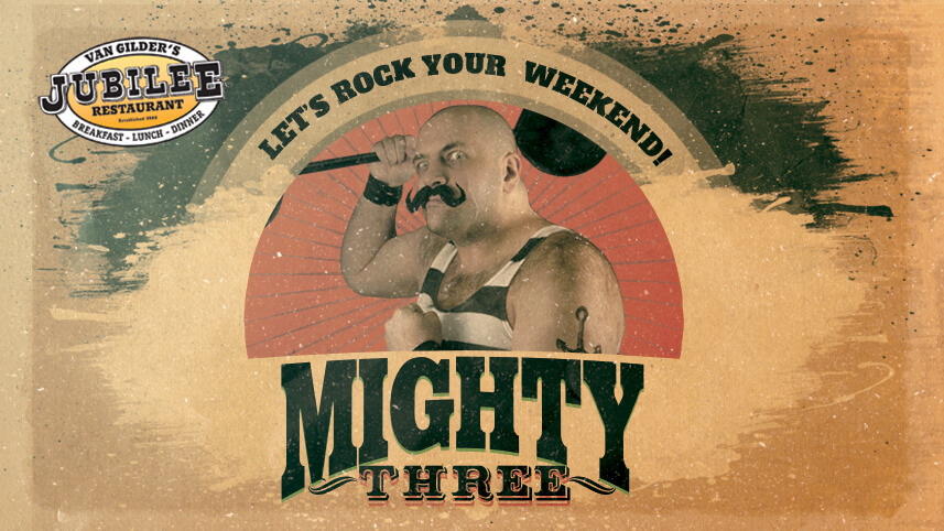 Mighty Three