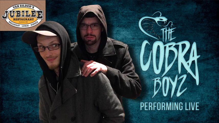 The Cobra Boys