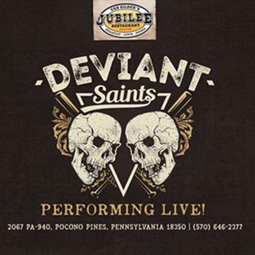 Deviant Saints