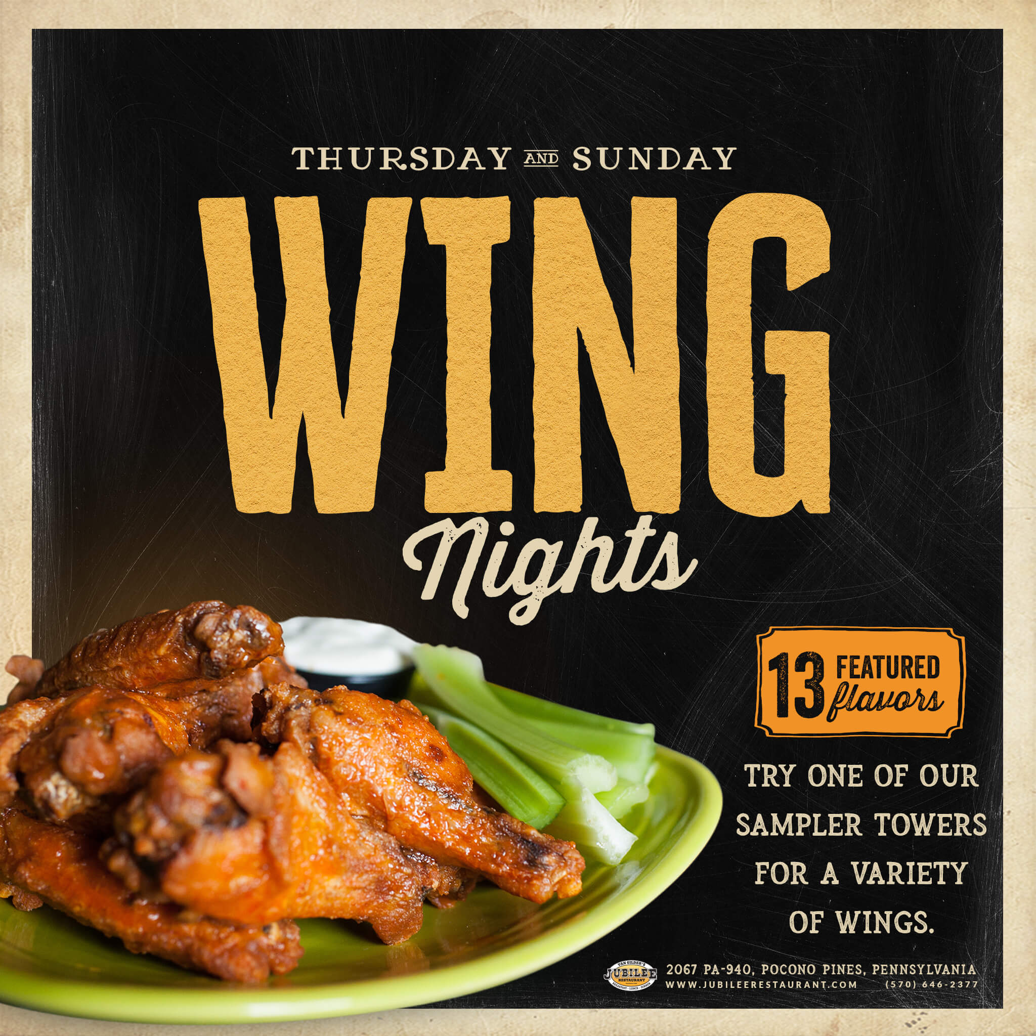 2019 february Jubilee wing nights social (1)